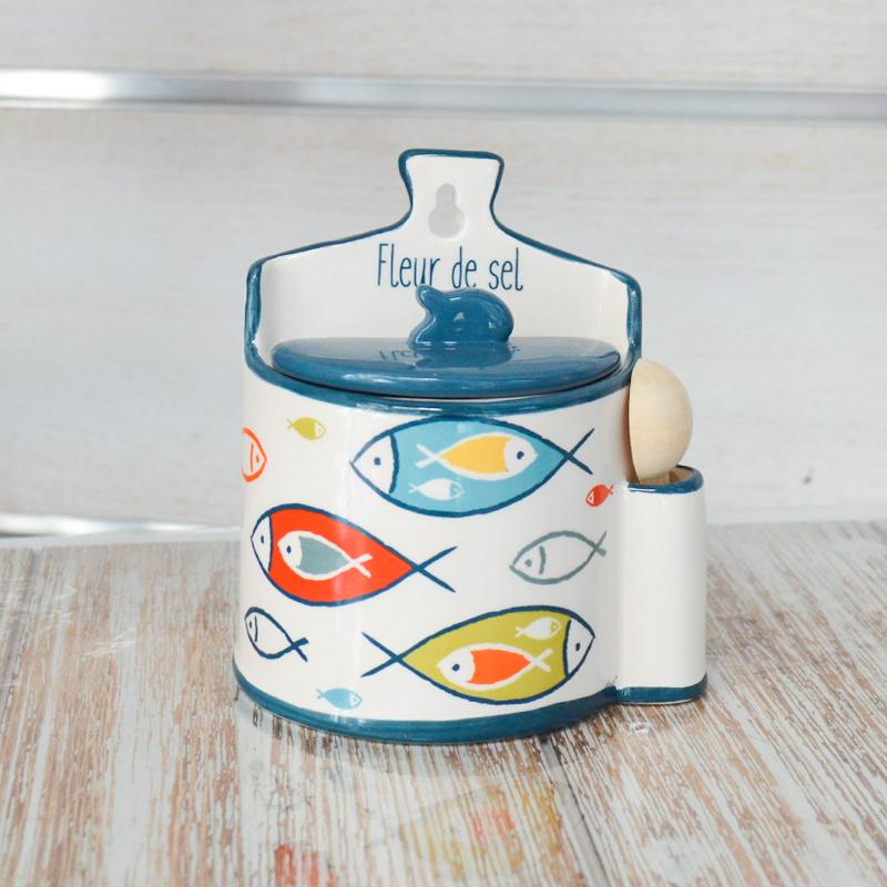 """Pot à sel collection """"Ondine"""""""