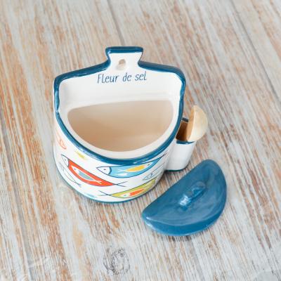 """Pot à sel collection """"Ondine"""" (4)"""