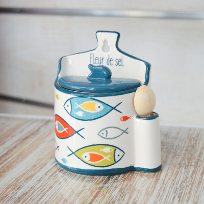 """Pot à sel collection """"Ondine"""" (3)"""
