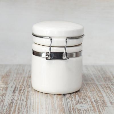 Pot à sel hermétique uni (4)