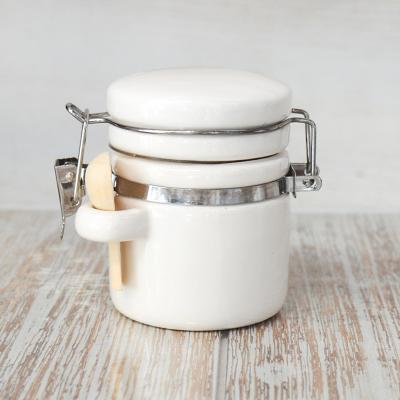 Pot à sel hermétique uni (5)