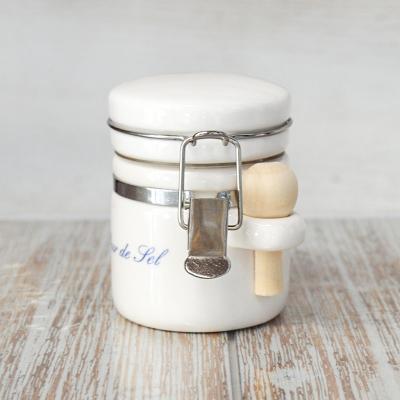 Pot à sel hermétique uni (3)
