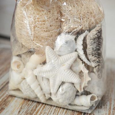 Sachet de décoration de mer (3)
