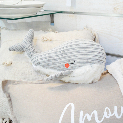 Peluche Baleine Adam