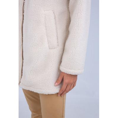 Veste moutonnée Bermudes Macrette (4)