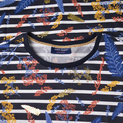 T-shirt SAINT JAMES Cecilia (4)