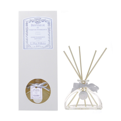Diffuseur de parfum encrier - Coton (2)
