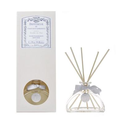 Diffuseur de parfum encrier - Feuilles de Thé (2)