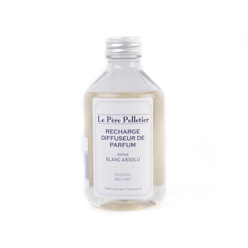 Recharge pour diffuseur de parfum - Blanc Absolu