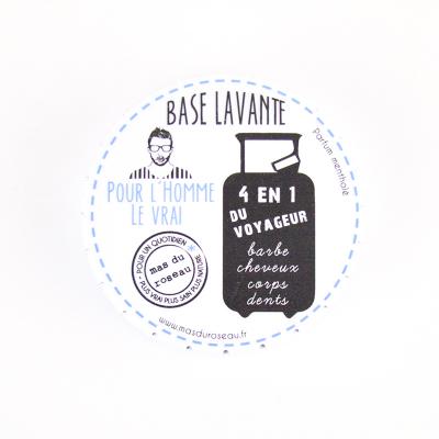 Base Lavante du Voyageur 4 en 1 (3)