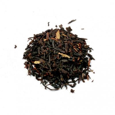 Thé noir saveur fraise des bois nuit coquine (3)