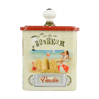 Boite collector Caramels...