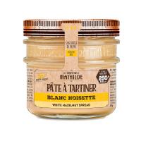 Pâte à Tartiner - Blanc...