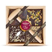 Chocolat à Casser - 4'Choc...