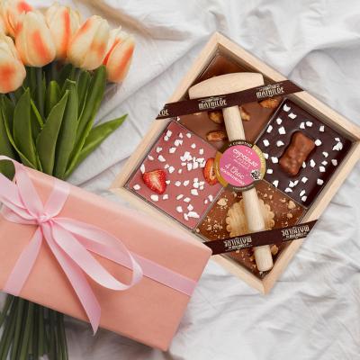 Chocolat à Casser - 4 Gourmandises (3)