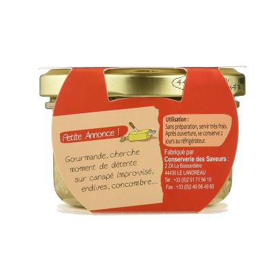 Rillettes de sardines au beurre de baratte (3)