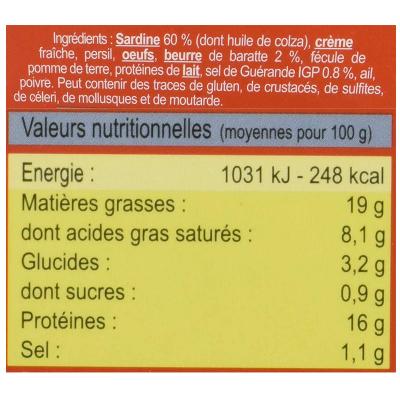Rillettes de sardines au beurre de baratte (5)