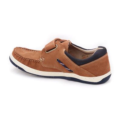 Chaussures Bateau Botalo Team Velcro (3)