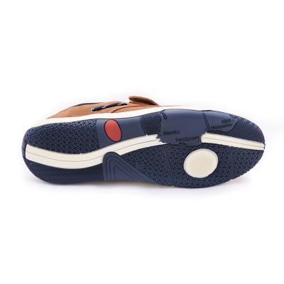 Chaussures Bateau Botalo Team Velcro (4)