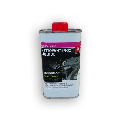Nettoyant Inox Liquide NET...