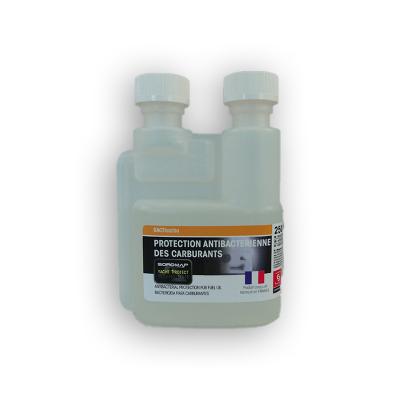 Protection antibactérienne...