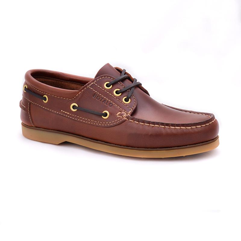 Chaussures Bateau Botalo Empreinte