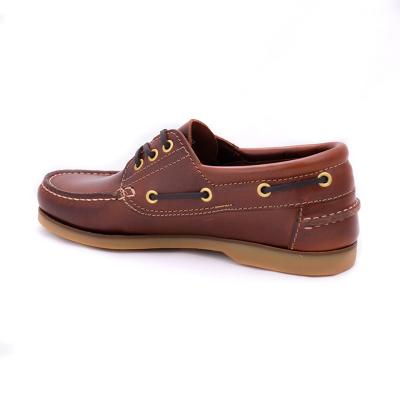 Chaussures Bateau Botalo Empreinte (3)