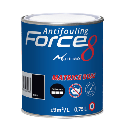 Antifouling Force 8