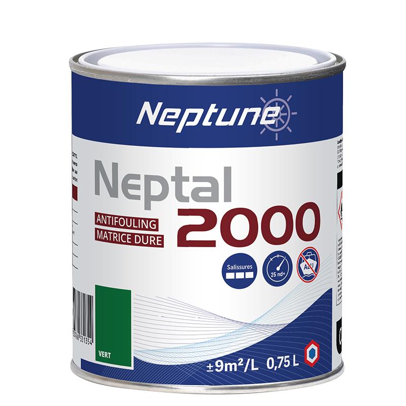 Antifouling Neptal