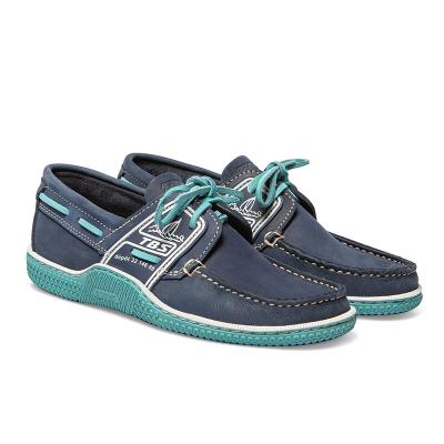 Chaussures bateau Tbs Globek (3)