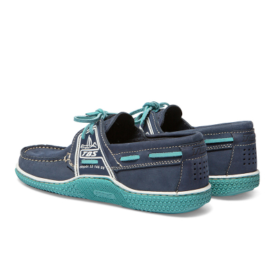 Chaussures bateau Tbs Globek (5)