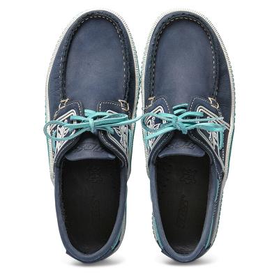 Chaussures bateau Tbs Globek (4)