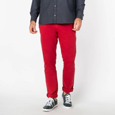 Pantalon chino Tbs Buvelfan
