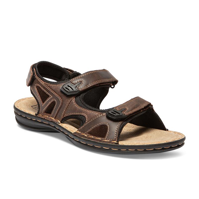 Sandales Cuir Tbs Berric