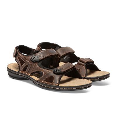 Sandales Cuir Tbs Berric (3)