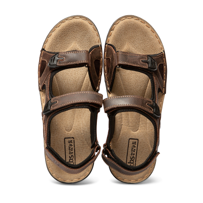 Sandales Cuir Tbs Berric (4)