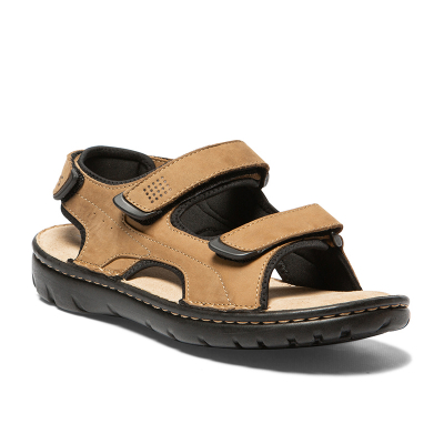 Sandales Cuir Tbs Skohall