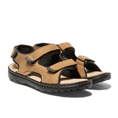 Sandales Cuir Tbs Skohall (3)