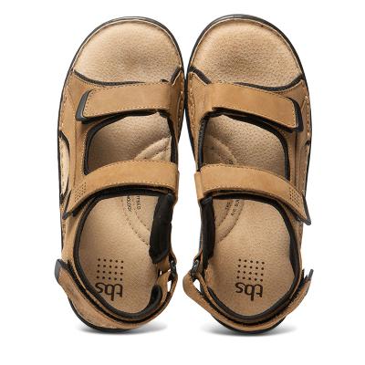Sandales Cuir Tbs Skohall (4)