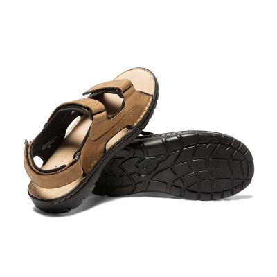 Sandales Cuir Tbs Skohall (5)