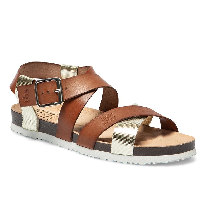 Sandales Tbs Bacarie