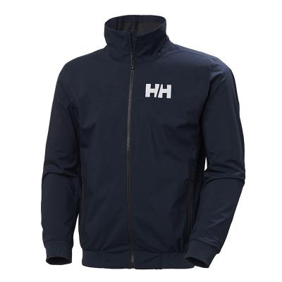 Veste coupe-vent imperméable Helly Hansen Racing (3)