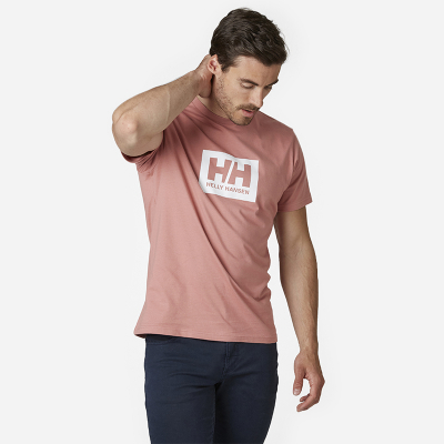 T-shirt Helly Hansen Box Tokyo (2)
