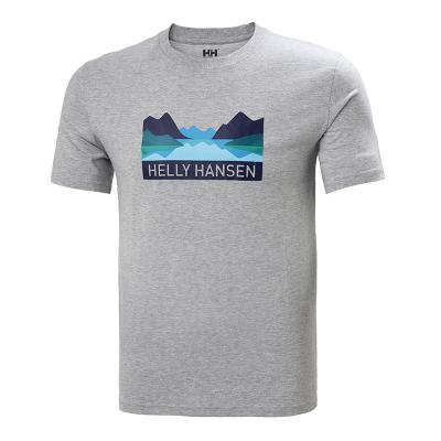 T-shirt Helly Hansen Nord Graphic (3)