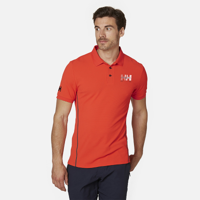 Polo Helly Hansen Racing