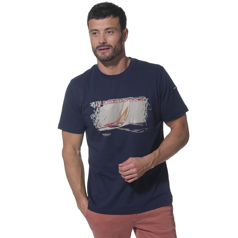T-shirt Hublot Chalmer