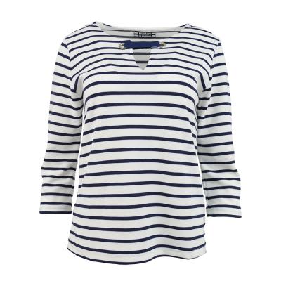 T-shirt Marinière Hublot Annie (3)