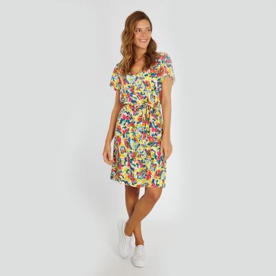 Robe imprimé floral Armor-Lux