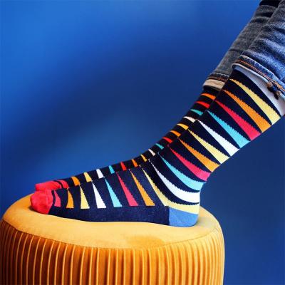 Chaussettes fantaisie...
