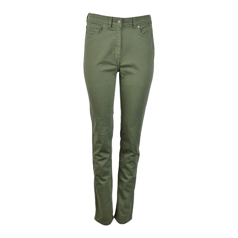 Pantalon SAINT JAMES Mimosa couleur